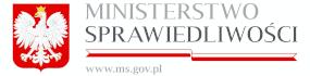 Ministerstwo <br>Sprawiedliwości