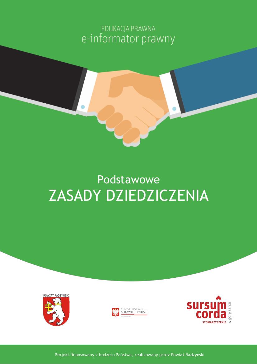 4_e-informator_podstawowe_zasady_dziedziczenia_p_radzynski