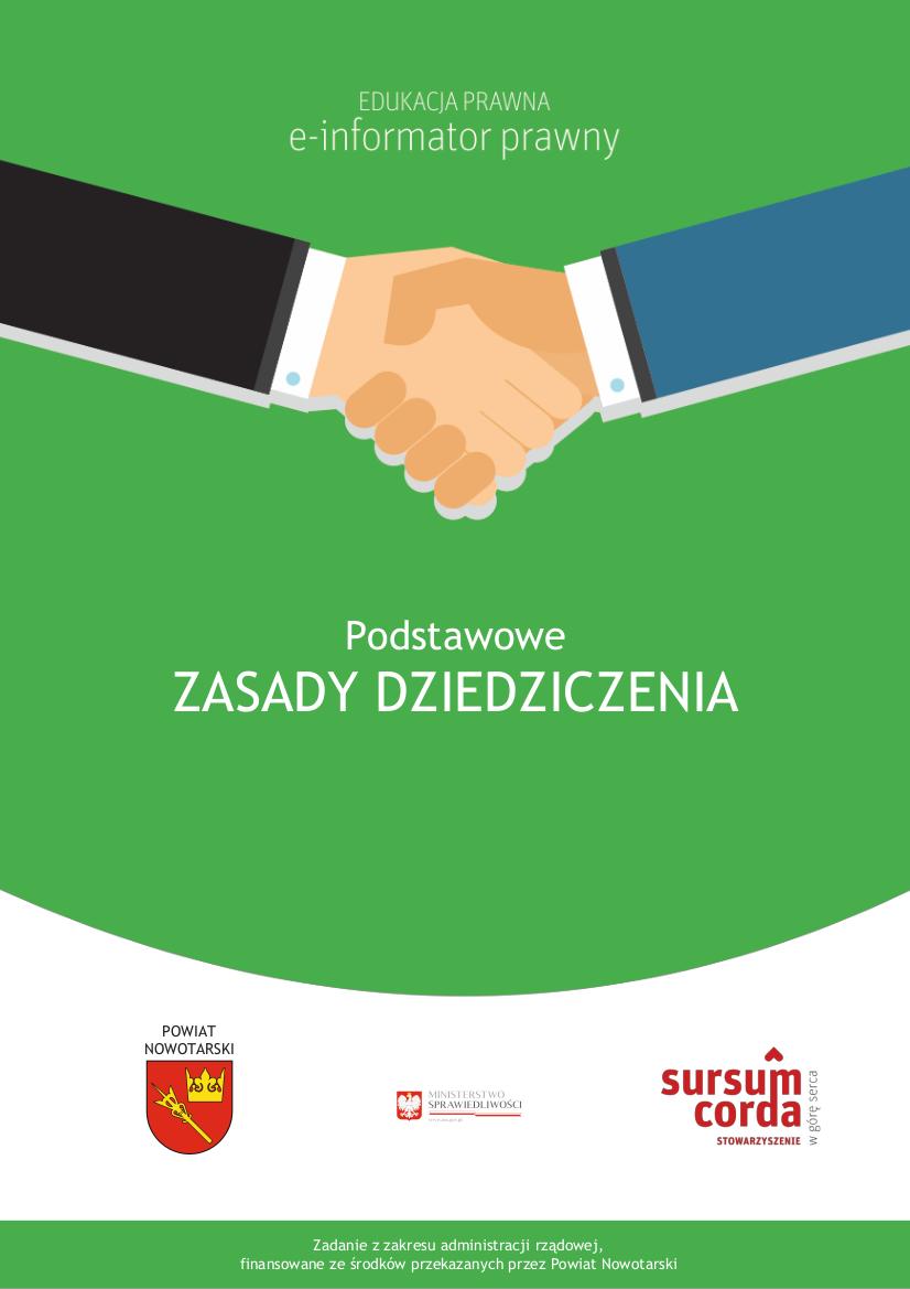 e_informator_podstawowe_zasady_dziedziczenia_p_nowotarski