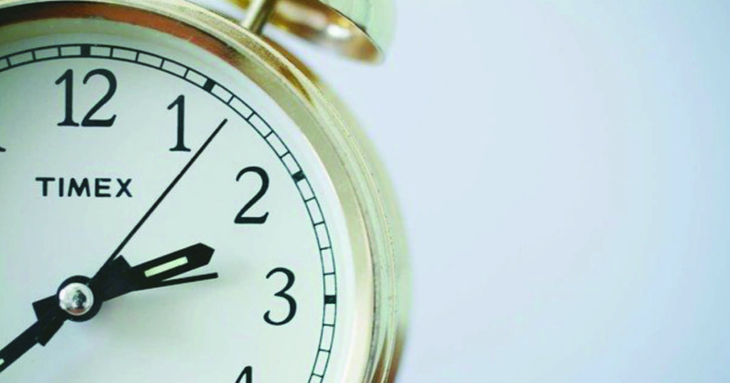 zmiana godzin pracy punktu