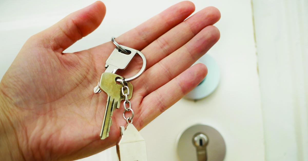 Prawo do mieszkania socjalnego